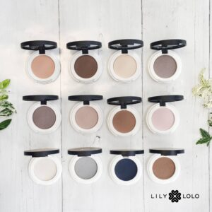 Lily Lolo Eye Shadow Pressed