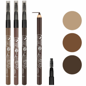 Purobio Eyebrows Pencil with brush