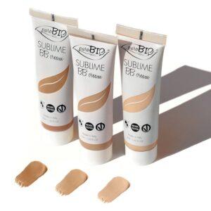Purobio BB Cream Sublime