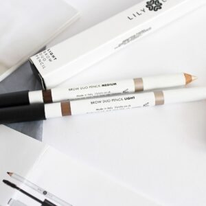 Lily Lolo Eyebrow Duo Pencil