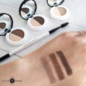 Lily Lolo Eyebrow Duo