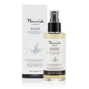 Nourish London Antioxidant Peptide Mist