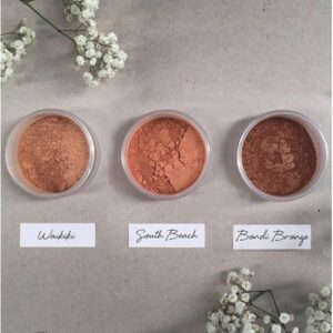 Lily Lolo Bronzer Mineral