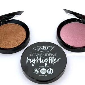 Purobio Highlighter Resplendent Shimmer