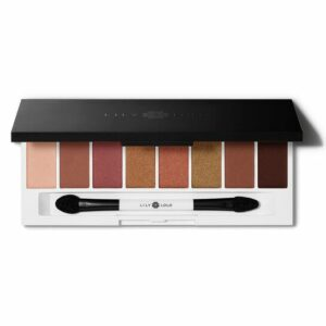 Lily Lolo Golden Hour Palette