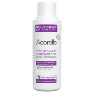 Acorelle Ecorefill Sensitive Skin