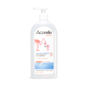 Acorelle Cleansing Water 500ml