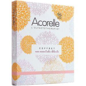 Acorelle Coffret 3 Roll-On's