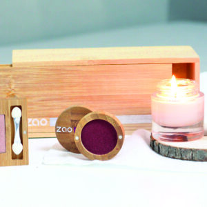 Zao Cozy Beauty Box 2