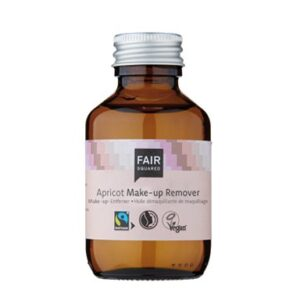 Fair Squared Apricot Make Up Remover