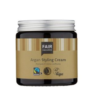 Argan Hair Styling Cream
