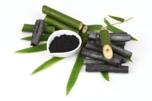 Bamboo Charcoal Plant