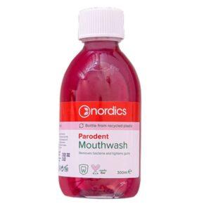 Mouthwash-Parodent