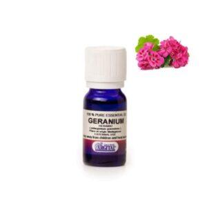 Argital Essential Oil Geranium
