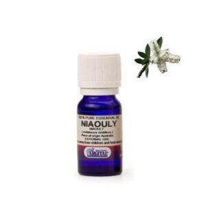 Argital Essential Oil Niaouly
