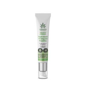 Cannalab Organics Firming and Repairing Night Cream