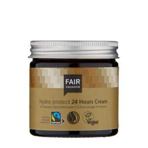 Fairsquared hydro protect 24h Cream Argan