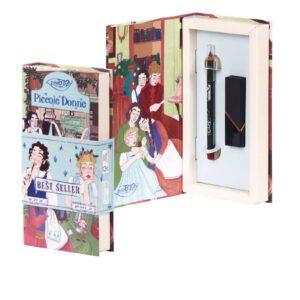 Purobio Christmas Box Lipliner & Lipstick