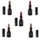 Purobio Creamy Matte lipsticks