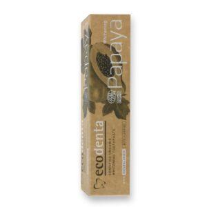 EcoDenta Cosmos Organic Whitening Toothpaste