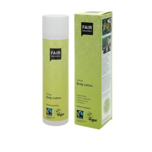 Fair Squared Body Lotion Lime