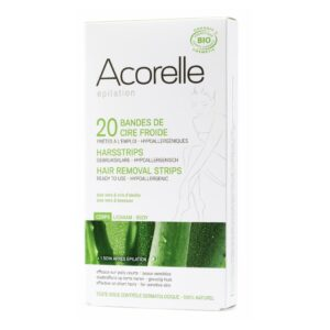 Acorelle Hair Removal Stripes for body