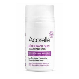 Acorelle Deodorant for Senstive Skin