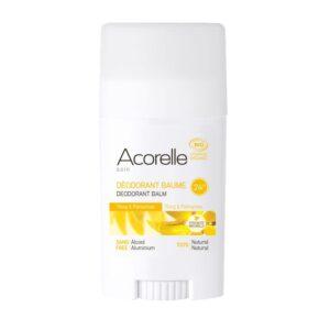 Acorelle Deodorant Stick ylang ylang palmarosa