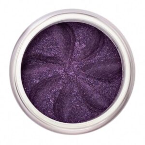 Lily Lolo Mineral Eye Shadow Deep Purple