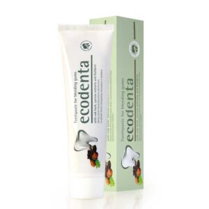 EcoDenta Toothpaste For Bleeding Gums