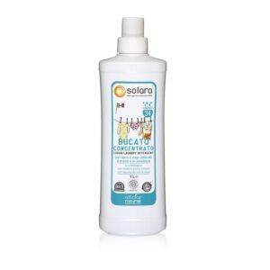 Officina Naturae Solara Βιολογικό συμπυκνωμένο απορρυπαντικό για το πλύσιμο των ρούχων