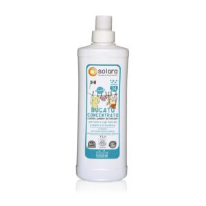 Officina Naturae Solara Βιολογικό συμπυκνωμένο απορρυπαντικό για το πλύσιμο των ρούχων, χωρίς άρωμα