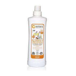 Officina NAturae Solara Βιολογικό συμπυκνωμένο απορρυπαντικό πολλαπλών χρήσεων, χωρίς άρωμα