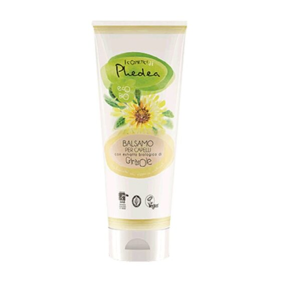 Phedea Hair Conditioner with Sunflower