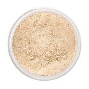 Lily Lolo Barely Buff Make up από ορυκτά, σε σκόνη