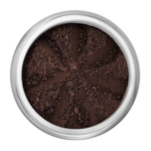 Lily Lolo Mineral Eye Shadow Black Sand