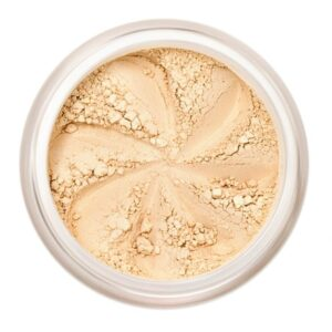 Lily Lolo Mineral Eye Shadow Cream Soda