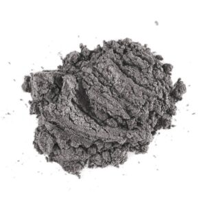 Lily Lolo Mineral Eye Shadow Gunmetal Dust