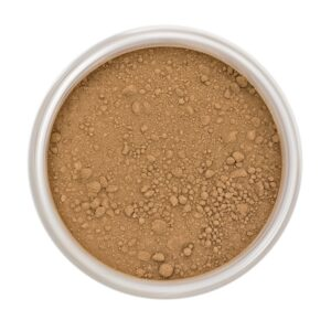 Lily Lolo Hot Chocolate Make up από ορυκτά, σε σκόνη