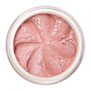 Lily Lolo Mineral Eye Shadow Pink Champagne