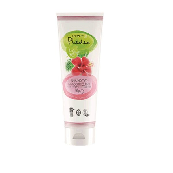 Phedea Shampoo with Hibiscus
